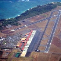 Maui Airport Address